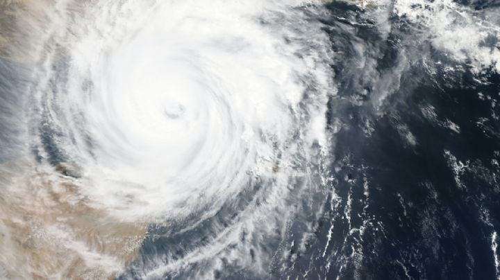 ¡Alerta en Yucatán! 'Grace' es huracán categoría uno; se prevé impacto con México en estas horas