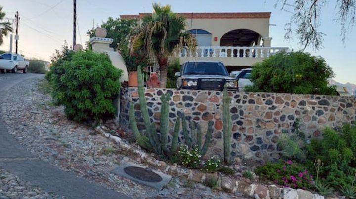 Encuentran sin vida a mujer estadounidense en domicilio de San Carlos; vivía sola