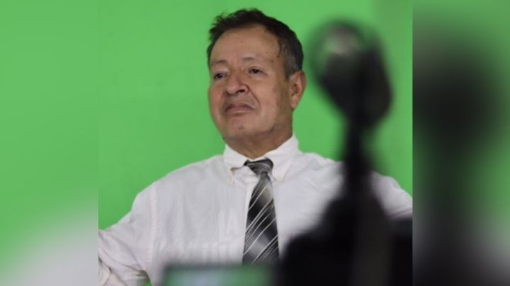 Luto en Televisa: Tras trágica partida de Sammy Pérez, su hermano también muere por Covid-19