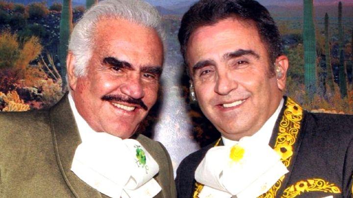 ¡Golpe a la dinastía! Hijo de Vicente Fernández confirma su terrible enfermedad; filtran AUDIO