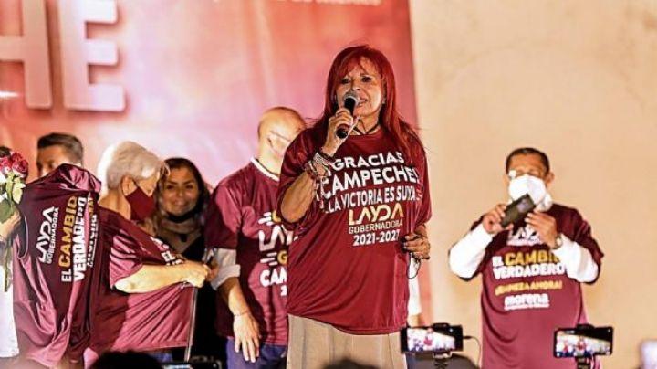 Golpe a Morena: Tribunal Electoral ordena recuento de votos de la elección en Campeche