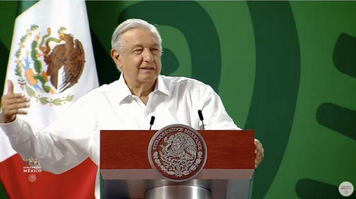 """Pese a baja asistencia, AMLO celebra participación en Consulta Popular: """"La mayoría votó 'sí'"""""""