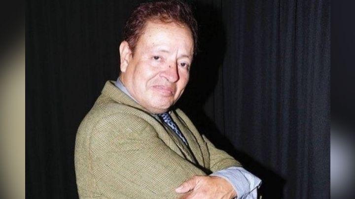 Luto en Televisa: Así fue el último adiós a Sammy Pérez; es cremado por Covid-19