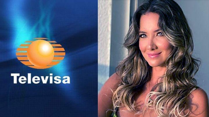 Tras polémica ruptura, Daniella Álvarez encontraría el amor con este actor de Televisa