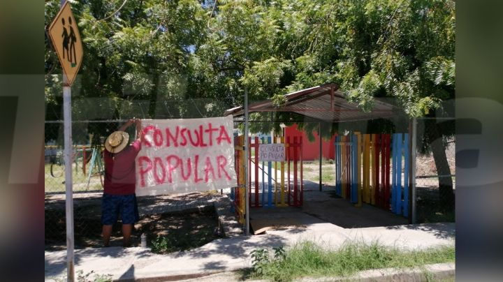 Pocos sonorenses participaron en Consulta Popular; la mayoría está a favor de enjuiciar a expresidentes