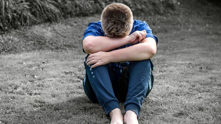 Un niño desaparece tras salir de casa; es hallado 24 horas después en una zanja con huellas de violencia