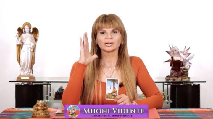 Mi horóscopo de hoy 13 de octubre 2021: ¿Cuáles son las predicciones de Mhoni Vidente para mi?