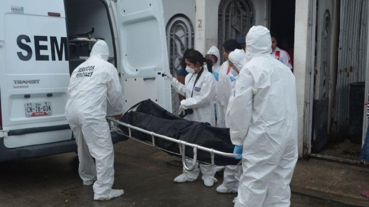 Misteriosa muerte: Al interior de una casa, hallan el cuerpo de una joven; se habría 'caído'