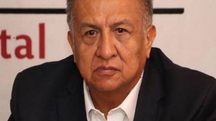 El diputado acusado de abuso, Saúl Huerta, se quedará encerrado en el Reclusorio Oriente