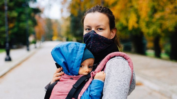 Covid-19: La variante Delta arrasa con los niños en EU; los padres temen por el regreso a clases