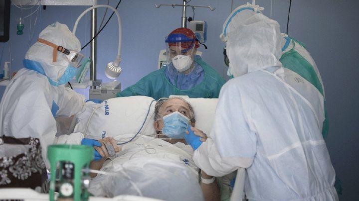 EU: ¡Macabro! La CDC revela el rango de edad de las personas más afectadas por el Covid-19