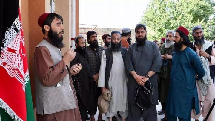 La Unión Europea advierte que no reconoce a los talibanes como el Gobierno de Afganistán