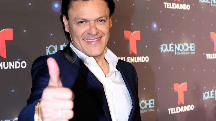 Pedro Fernández reaparece en Telemundo; enamora con esta FOTO de su nuevo personaje