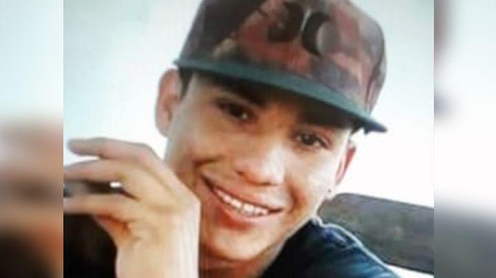 Tras casi un mes desaparecido, hallan con vida al joven Kevin Osvaldo en Puerto Peñasco