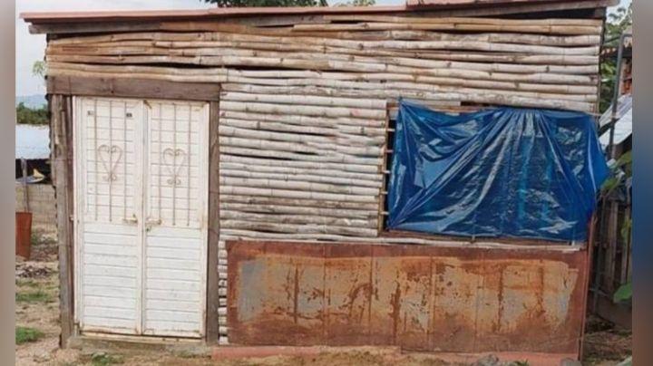 Desolada muerte: Don Eduardo es encontrado sin vida dentro de su casa; tenía una soga en el cuello
