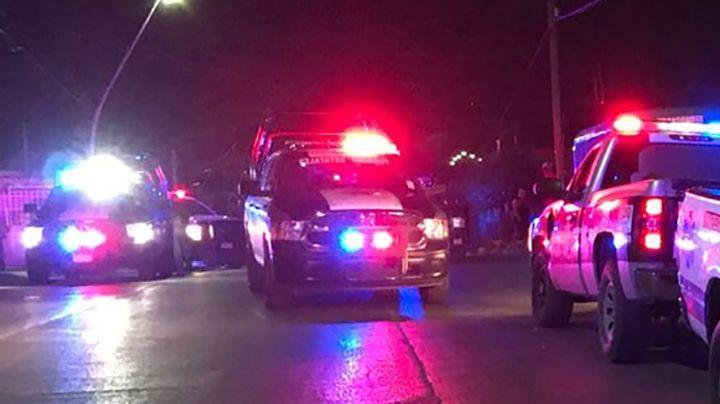 Tragedia en la Policía Municipal: Ejecutan a oficial y a acompañante en estacionamiento de motel