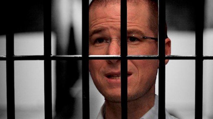 ¿A la cárcel? Anaya comparece ante juez federal del Reclusorio Norte por acusaciones de la FGR