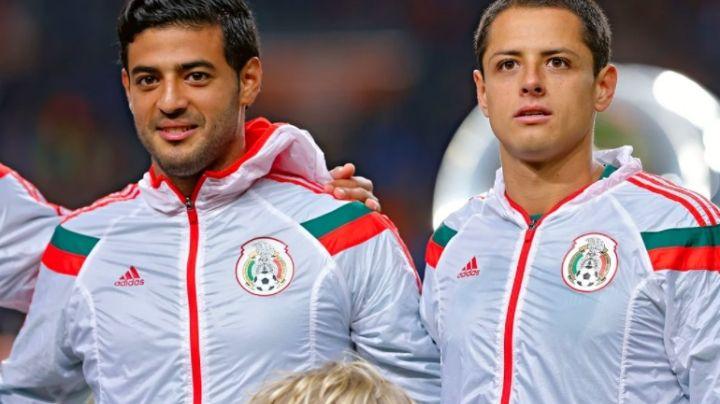 ¡Confirmado! Ni Vela ni 'Chicharito' estarán en el All Star Game entre la MLS y la Liga MX