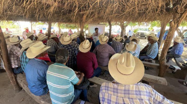 ¡Histórico! Distrito de Riego 018 será administrado y operado por la Tribu Yaqui