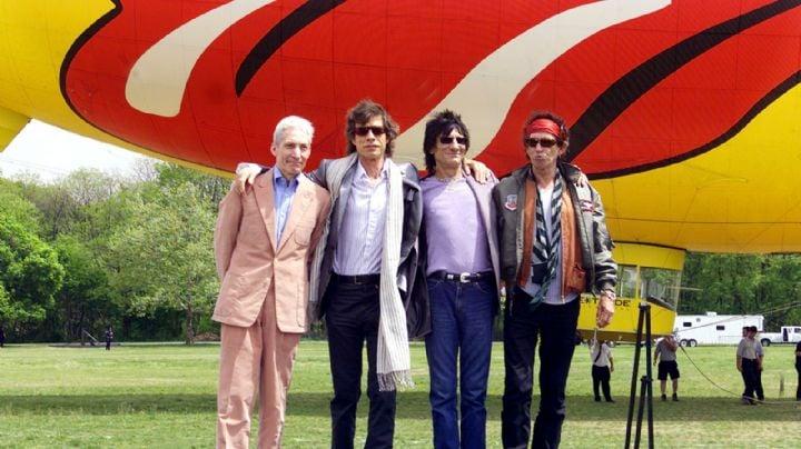 Tragedia en el rock: Muere Charlie Watts, baterista de The Rolling Stones, a los 80 años