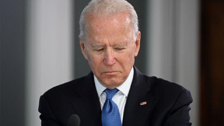 ¡Se acaba el tiempo! Joe Biden rechaza al G7 para extender la evacuación en Afganistán