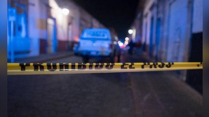 Fuego en Zacatecas: Sujeto armados atacan a balazos a dos hombres; un de ellos murió