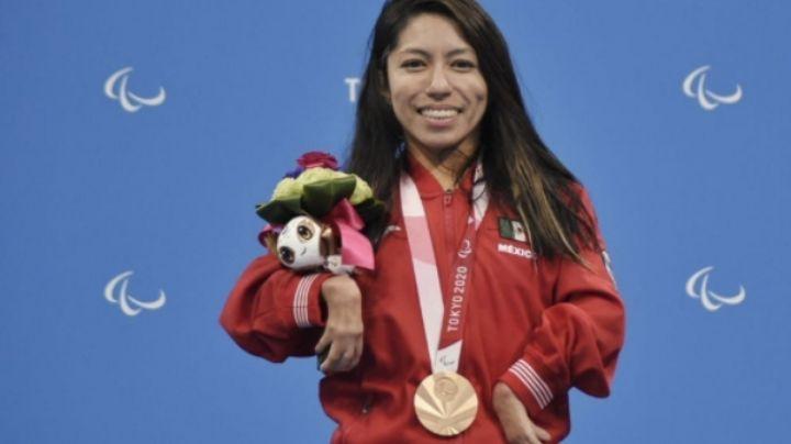 ¡Orgullo nacional! Así ganó Fabiola Ramírez la primera presea para México en los Paralímpicos Tokio 2020