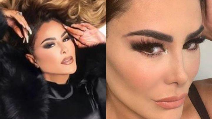 Ninel Conde se confiesa en Instagram y revela secretito para tener así su rostro ¿culpa a cirugías?