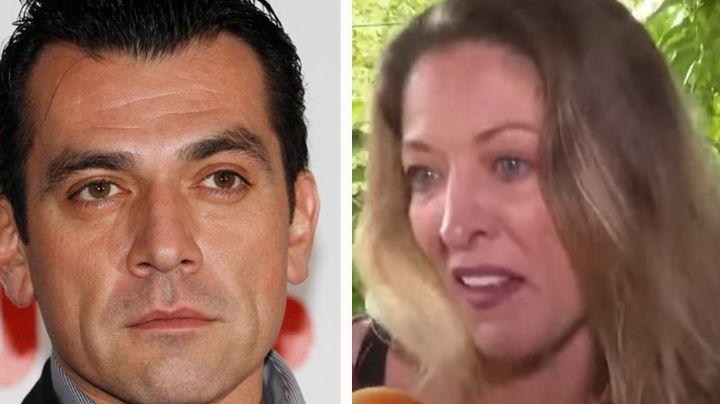 ¡La embarazó y botó! Andrea Noli enfurece en Televisa y tunde a Jorge Salinas por rechazo a su hija