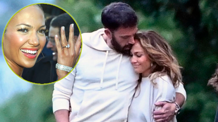 ¿Terminaron? Desmienten que Ben Affleck planee propuesta de matrimonio a Jennifer Lopez