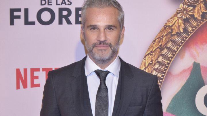 Tras enfrentar terrible problema de salud, Juan Pablo Medina confirma su regreso a la actuación