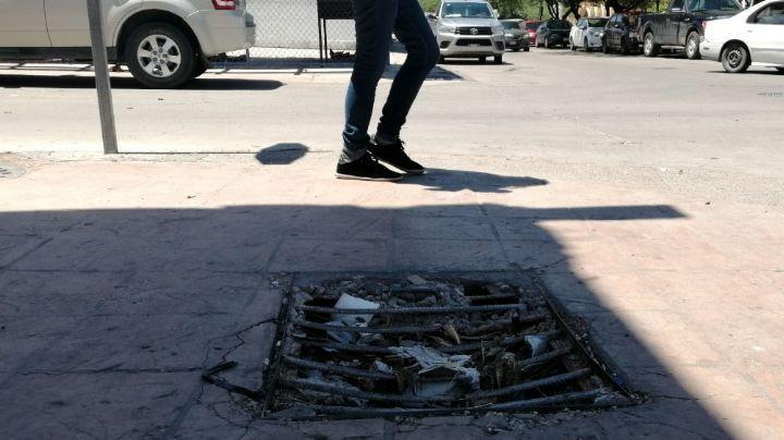 Hermosillo registra carencias en el desarrollo urbano; presenta falta de infraestructura