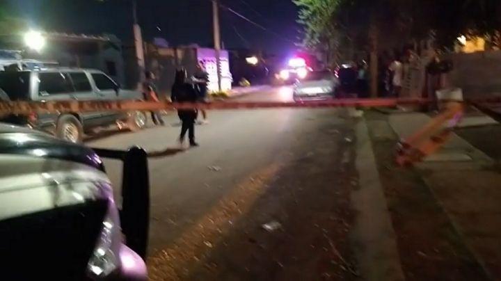 Violencia sin control: Ataque armado desata terror en Ciudad Obregón; reportan una víctima