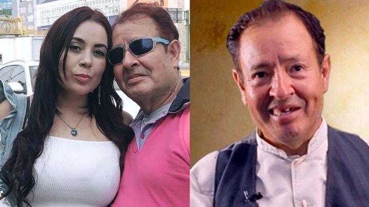 """¡Tragedia en Televisa! Confirman que novia de Sammy Pérez le robó todo: """"Vació las cuentas"""""""