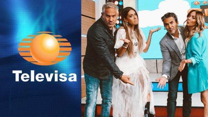 Tras estar preso y unirse a 'Hoy', actor de Televisa acabaría 'hundido' en drogas y en la miseria