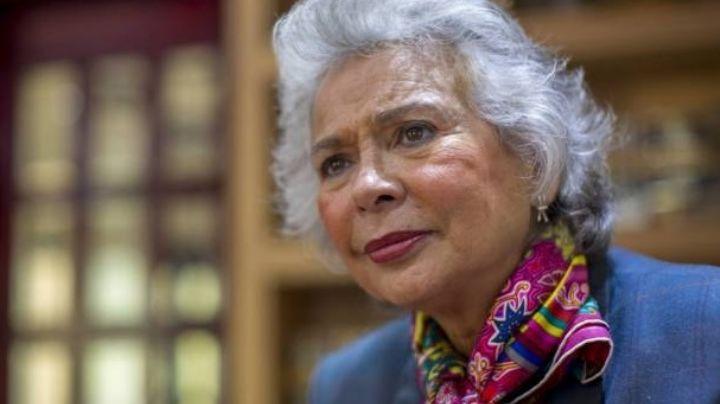 Golpe a AMLO y a la 4T: Olga Sánchez Cordero renuncia a la Secretaría de Gobernación