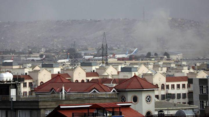 Afganistán: Tras el ataque en Kabul, estos países de la Otan frenarían las evacuaciones aéreas