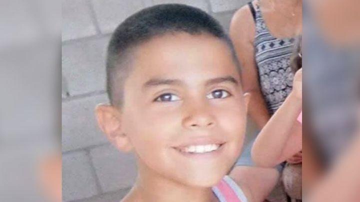 Tras horas de angustia, dan con el paradero de Pedro Laguna, menor desaparecido en Sonora