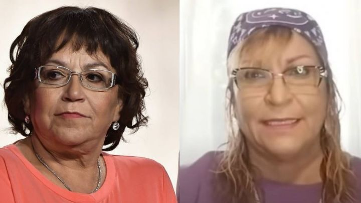 Dinastía Rivera despotrica contra la tía de Jenni Rivera: Doña Rosa 'estalla' en defensa de Rosie