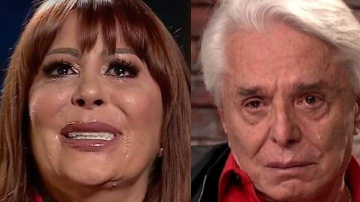 ¡TV Azteca exhibe todo! Frida Sofía destruye a Alejandra y Enrique Guzmán; los 'hunde' por abuso