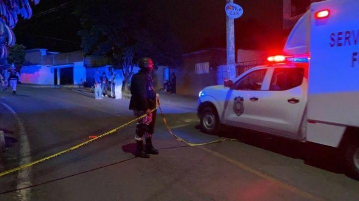 Macabro crimen: 'Abuelito' mata a balazos a su esposa; tras cometer el ilícito, se suicida