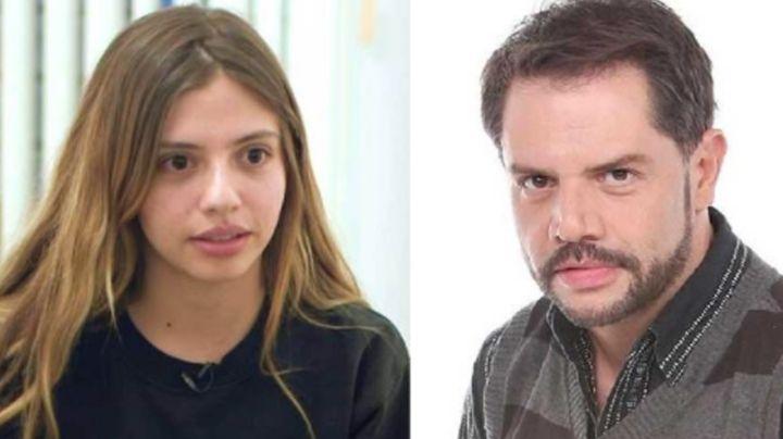 Shock en Televisa: Hija de actor preso por 'abuso' rompe en llanto en 'Hoy' por devastadora razón