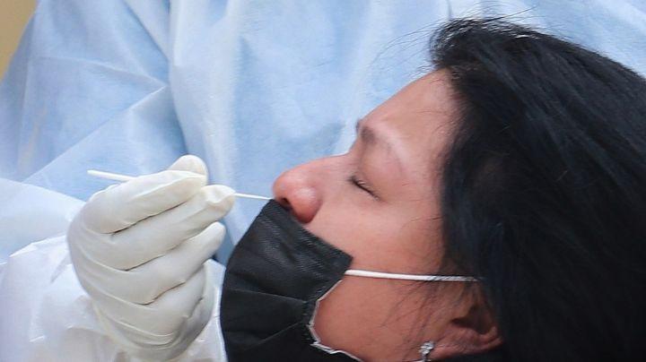 ¿Más peligrosa y mortal? Confirma Salud presencia de variante Lambda del Covid-19 en CDMX