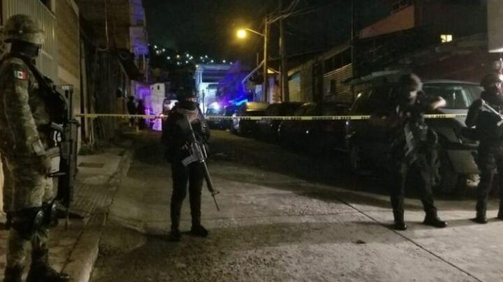 Despiadado ataque: A balazos, gatilleros le arrebatan la vida a un hombre
