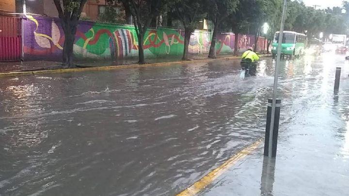 ¡Alerta en Colima! SMN advierte que la tormenta tropical Nora provocaría inundaciones y deslaves