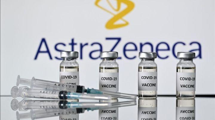 Pacientes con Covid-19 tienen mayor riesgo de desarrollar coágulos de sangre que con AstraZeneca