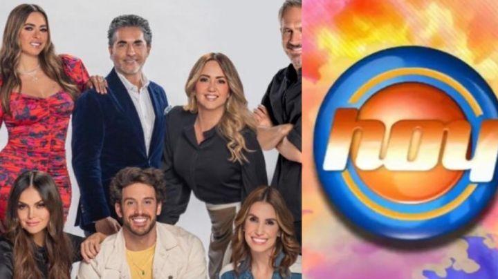 """""""Asesinaré a tu hijo"""": Conductora de 'Hoy' exhibe amenazas de muerte y ¿renuncia a Televisa?"""