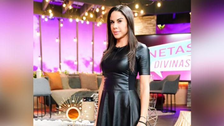 Golpe a 'Zague': Paola Rojas deja en shock a Televisa y confiesa qué GRAN cualidad mira en un hombre