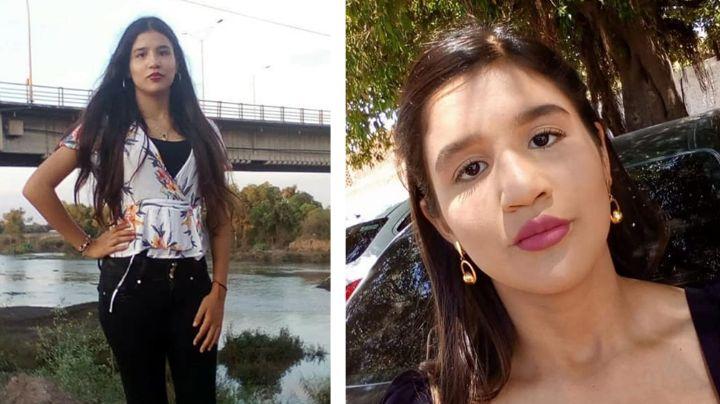 Localizan sana y salva a Luz Elena, joven desaparecida cuando viajaba hacia Ciudad Obregón