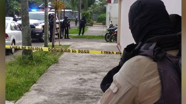 Tragedia en Veracruz: Sicarios ultiman de varios tiros al regidor electo José Escamilla